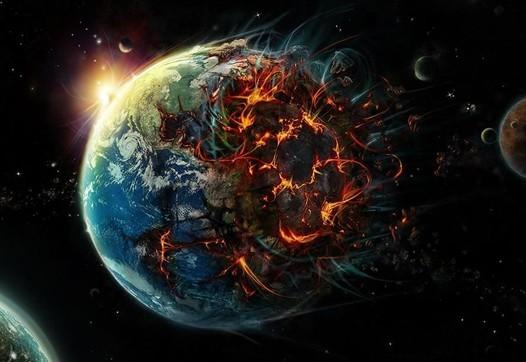 2012世界末日预言是真的?不谋而合的巧合总汇