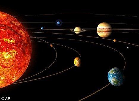 尼古拉·特斯拉惊天预言:太阳系是被制造出来的